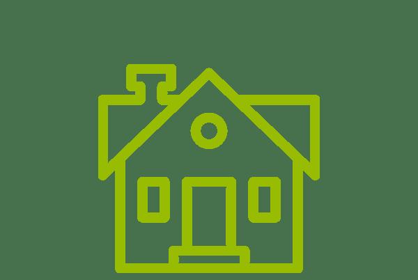 Ikona domu